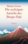 Die Sechzigste Ansicht Des Berges Fuji