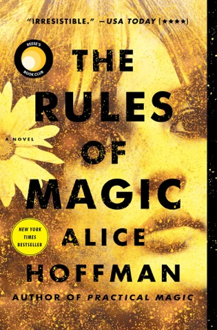 The Rules of Magic PDF Download