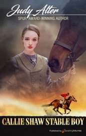 Download of Callie Shaw Stable Boy PDF eBook