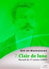 Clair De Lune Recueil De 17 Contes