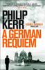 Philip Kerr - German Requiem kunstwerk