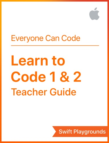 Swift Playgrounds: Learn to Code 1 & 2 - Apple Education - Apple Education