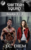 Download and Read Online Shifter Squad: Bundle 1