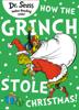 Dr. Seuss - How the Grinch Stole Christmas! artwork