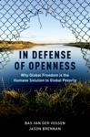 In Defense Of Openness