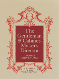 The Gentleman and Cabinet-Maker's Director book