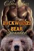 Eileen Glass - Backwoods Bear: Stranded artwork