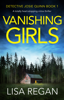 Lisa Regan - Vanishing Girls artwork