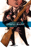 Umbrella Academy 2
