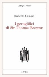 Download I geroglifici di Sir Thomas Browne