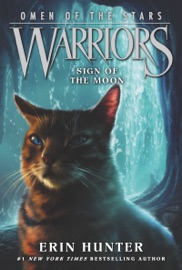 Warriors: Omen of the Stars #4: Sign of the Moon PDF Download