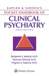 Kaplan  Sadocks Pocket Handbook Of Clinical Psychiatry