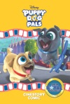 Disney Puppy Dog Pals Their Royal Pug-ness Cinestory Comic