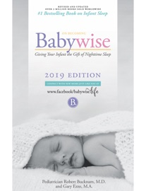 On Becoming Babywise Giving Your Infant The Gift Of Nighttime Sleep Interactive Support