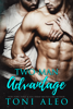 Toni Aleo - Two-Man Advantage artwork