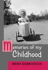 Memories Of My Childhood A4