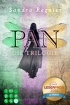Die Pan-Trilogie Band 1-3