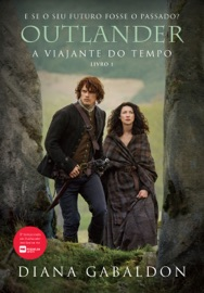 Outlander, a Viajante do Tempo PDF Download