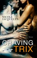 Nicole Jacquelyn - Craving Trix artwork