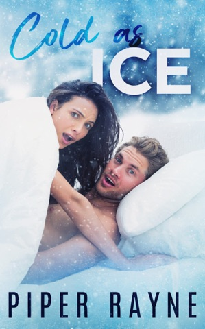 Cold as Ice PDF Download