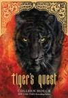 Tigers Quest Book 2 In The Tigers Curse Series