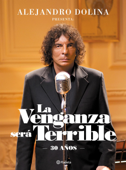 La venganza será terrible Book Cover
