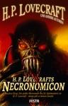 H P Lovecrafts Necronomicon