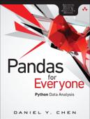 Pandas for Everyone: Python Data Analysis, 1/e