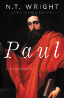 N. T. Wright - Paul artwork