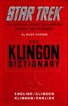 Star Trek The Klingon Dictionary