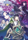 The Rising Of The Shield Hero Volume 03