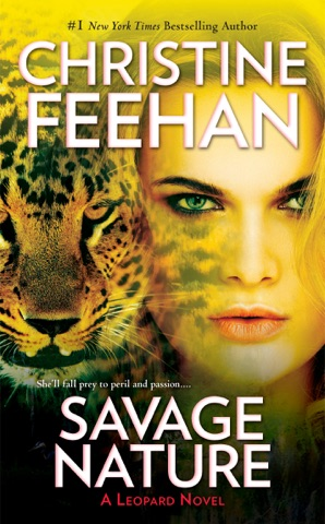 Savage Nature PDF Download