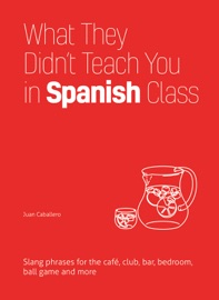What They Didn T Teach You In Spanish Class