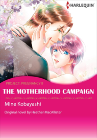 The Motherhood Campaign book