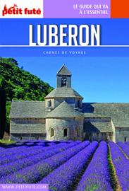LUBÉRON 2018 Carnet Petit Futé