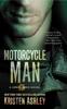 Kristen Ashley - Motorcycle Man bild
