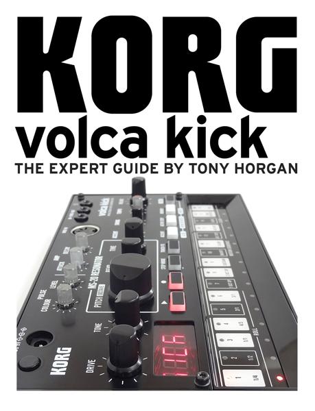 Korg Volca Kick - The Expert Guide