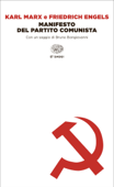 Download and Read Online Manifesto del Partito Comunista