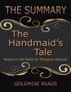 The Summary Of The Handmaids Tale
