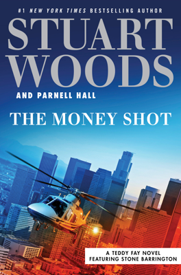Stuart Woods - The Money Shot book