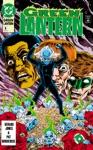Green Lantern 1990- 8