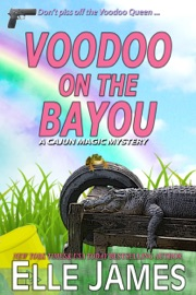 Voodoo on the Bayou PDF Download