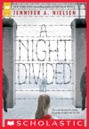 A Night Divided Scholastic Gold