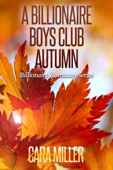 A Billionaire Boys Club Autumn