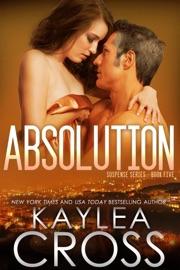 Absolution (Suspense Series, #5) PDF Download