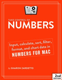 TAKE CONTROL OF NUMBERS, SECOND EDITION