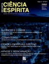 Revista Cincia Esprita