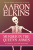 Aaron Elkins - Murder in the Queen's Armes artwork