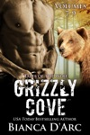 Grizzly Cove Anthology Vol 7-9