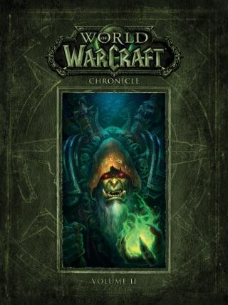 World of Warcraft: Chronicle Volume 1 on Apple Books